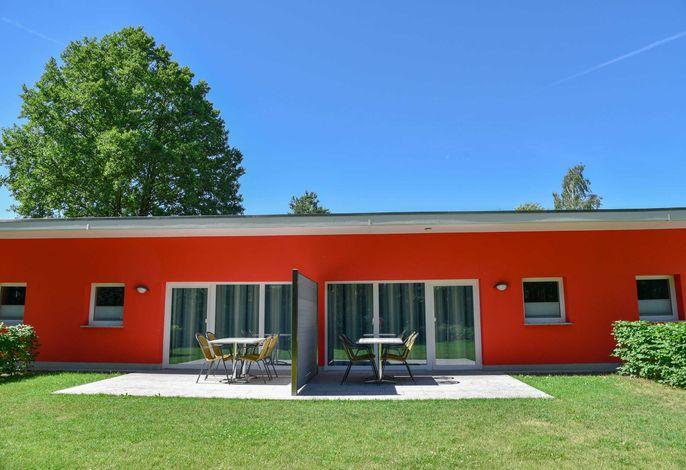 Seeseite 19, Bungis Ferien Resort direkt am See