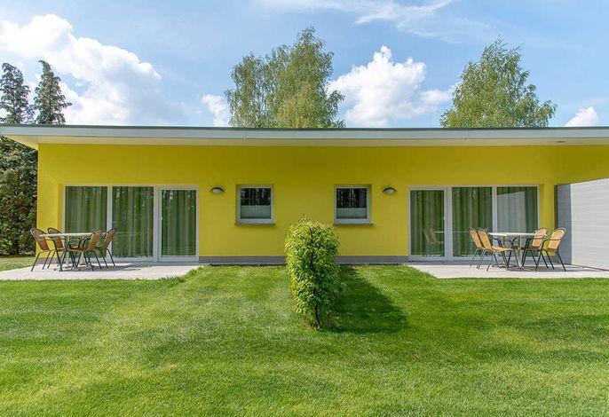 Seeseite 21, Bungis Ferien Resort direkt am See