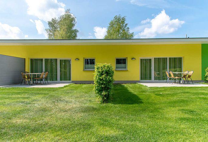 Seeseite 24, Bungis Ferien Resort direkt am See