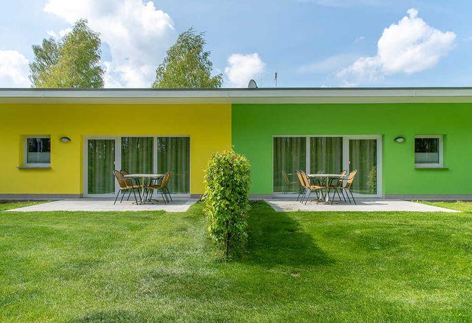 Seeseite 25, Bungis Ferien Resort direkt am See