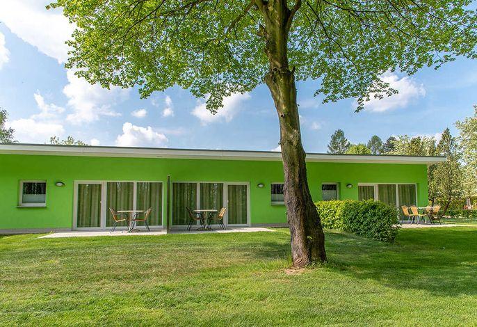 Seeseite 27, Bungis Ferien Resort direkt am See