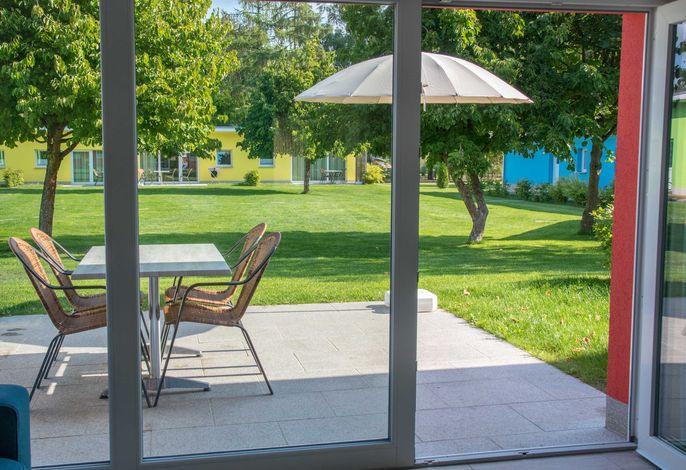 Karree 02, Bungis Ferien Resort direkt am See