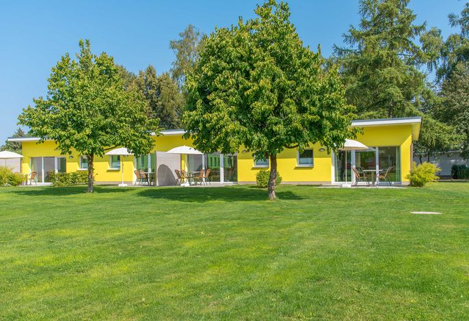 Karree 09, Bungis Ferien Resort direkt am See -barrierefrei-