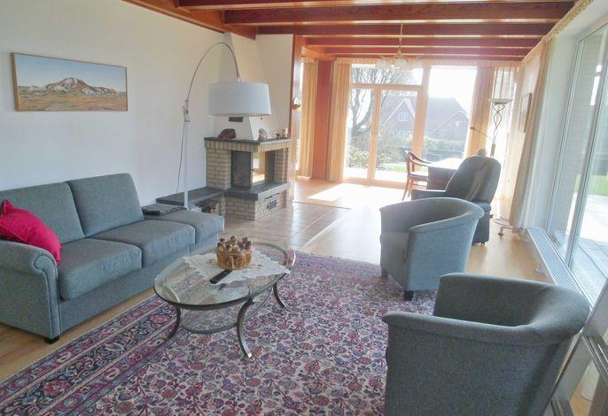 Wohnzimmer (WE1)