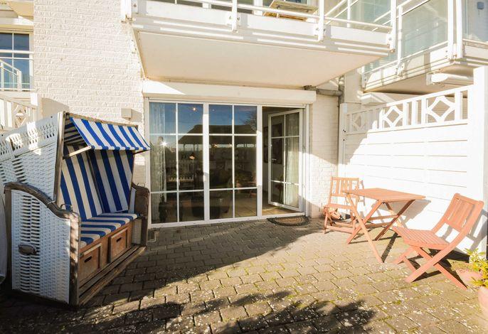 Strand Domizil Wohnung 2
