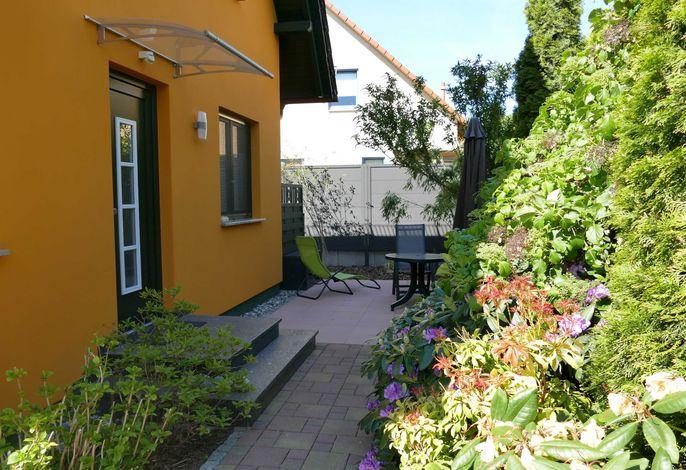 Ferienwohnung 01 Altenberg