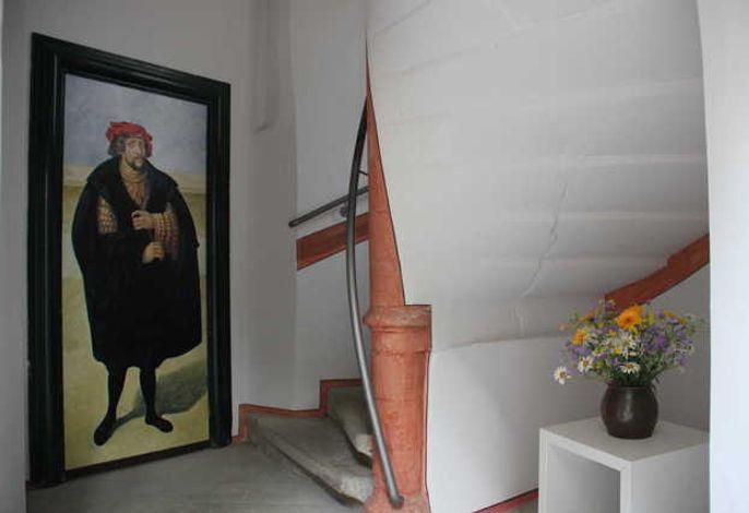Cranach-Herberge Wittenberg