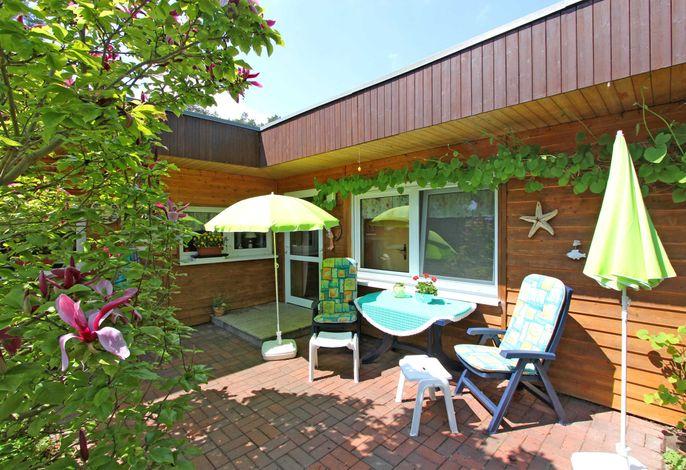Ferienhaus Bannemin USE 3291