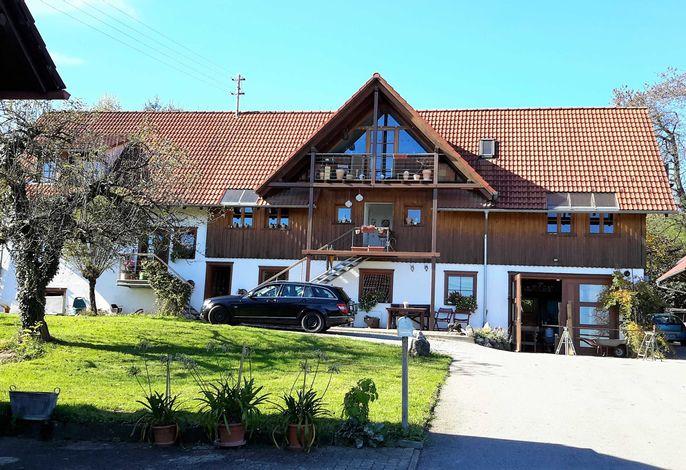 BodenSEE Apartment Neukirch Wangener Strasse