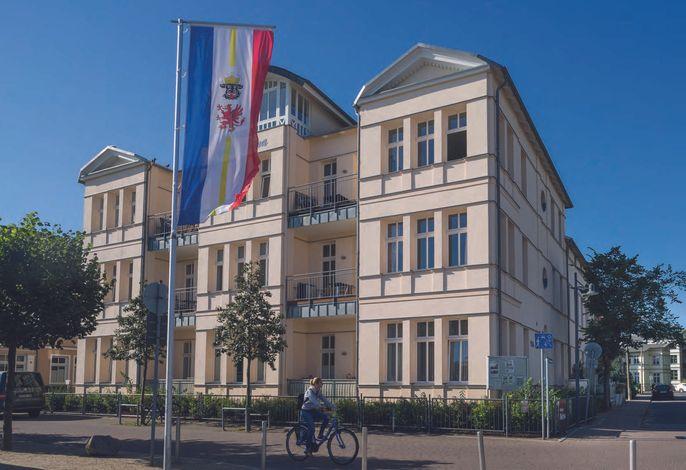 Villa Anna - Whg. 9