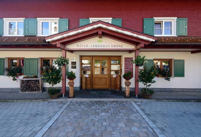 Natur - Landhaus Krone