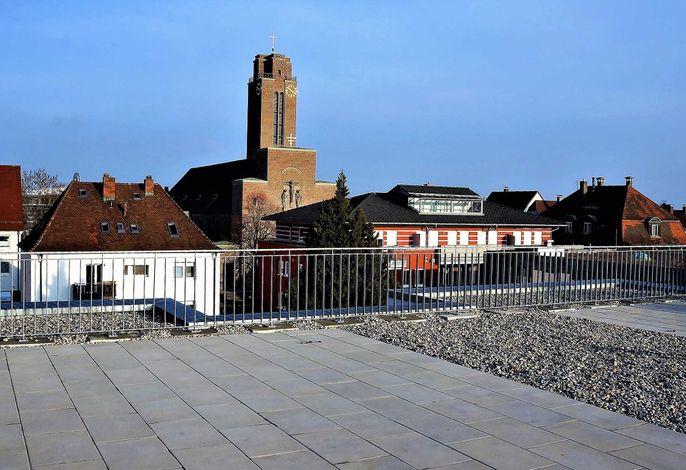 BodenSEE Penthouse  Friedrichshafen NO 1 und NO 2