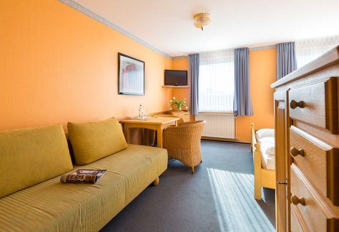 Beispiel: Zimmer