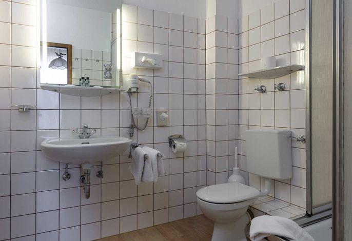 Beispiel: Badezimmer