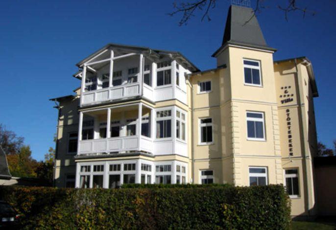 Villa Störtebeker, **** Appartement Nr. 7