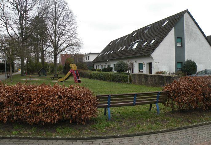 Dirks Ferienhaus Hübner