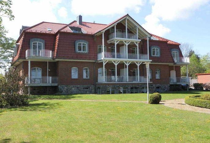 Villa Seegarten Whg. Seg02
