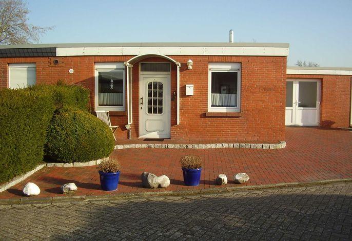 Ferienhaus in Dornumersiel 200-146a