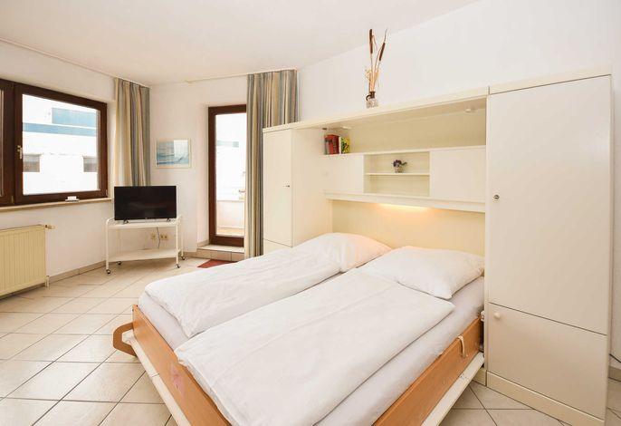 Strandburg Wohnung 19