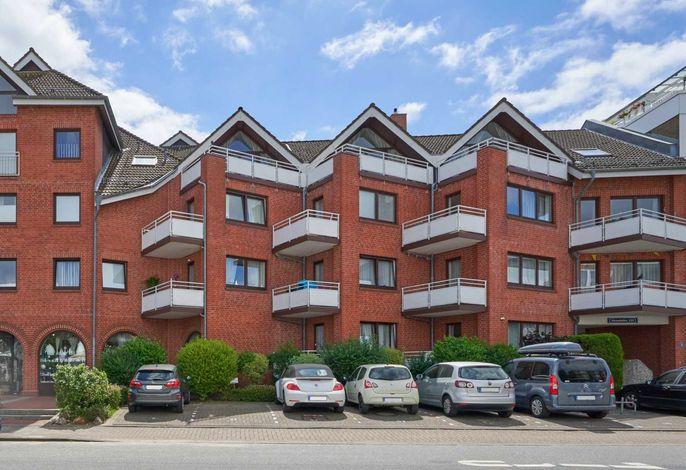Strandburg Wohnung 5
