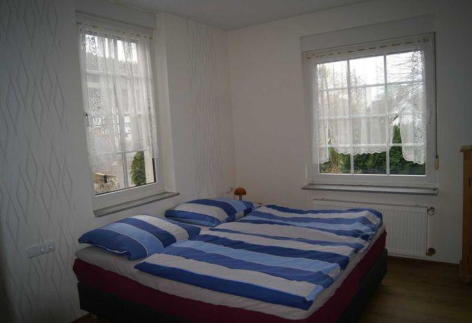 Innenansicht Betten