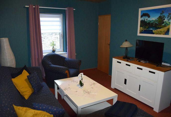 Zimmer 1 - Wohnbereich
