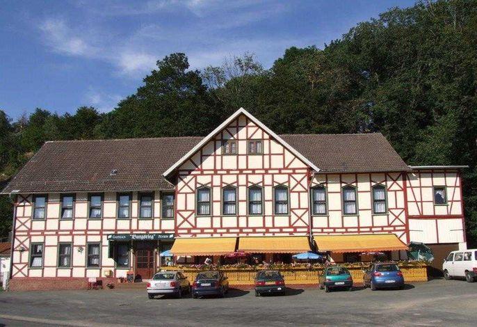 Gasthaus Burgstieg