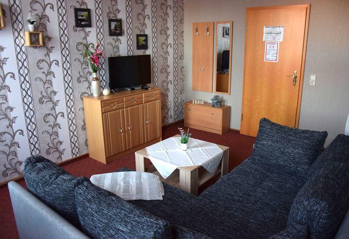 Gästezimmer 4 - Wohnbereich