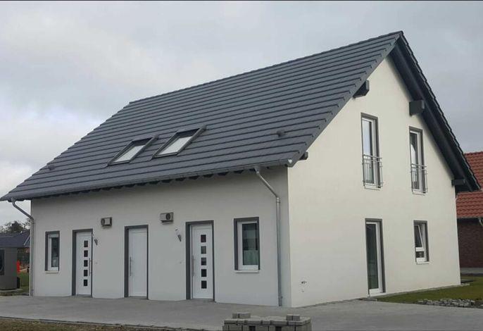 Haus Luv & Haus Lee - Nordseebad Burhave