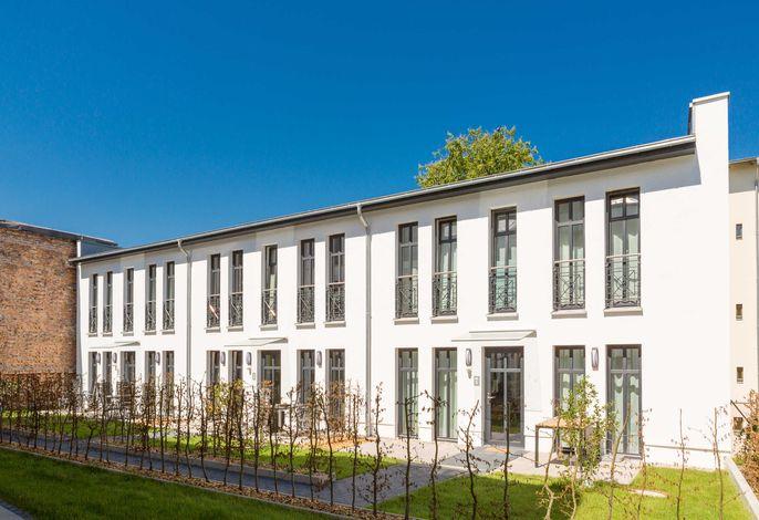 Quartier am Kurpark - Gartenhaus - Appartement 11