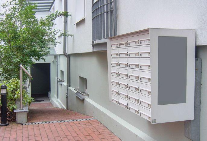 Residenz am Kurpark - Objekt 102227