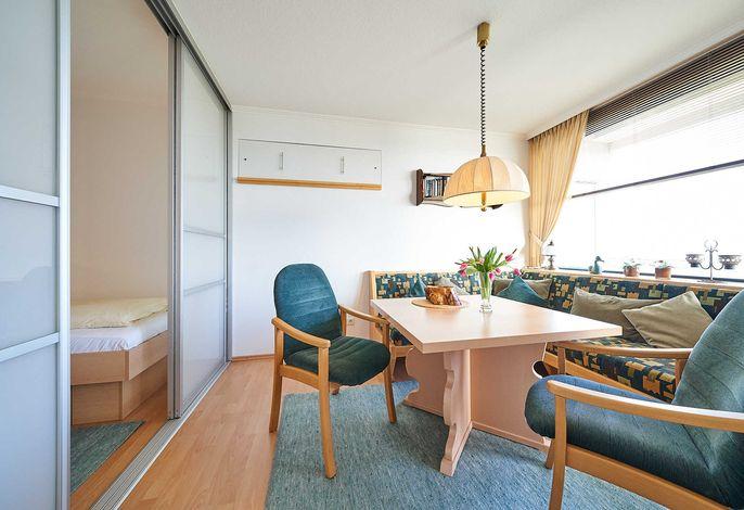 Vier Jahreszeiten Wohnung 301