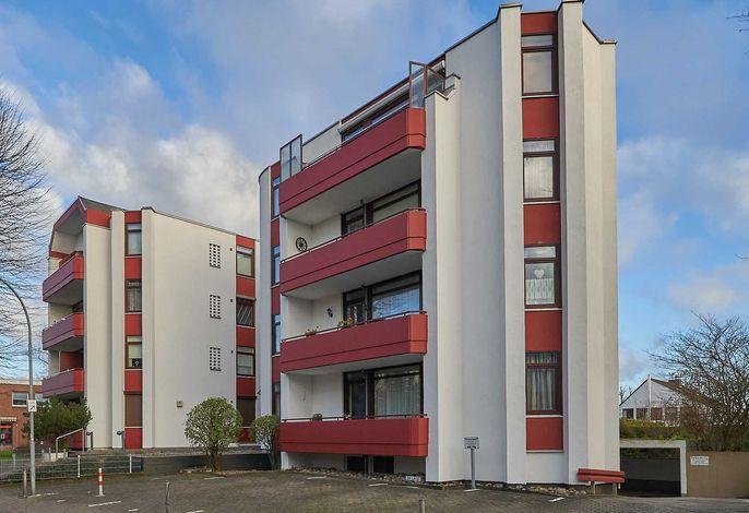 Lindenhof Wohnung 10