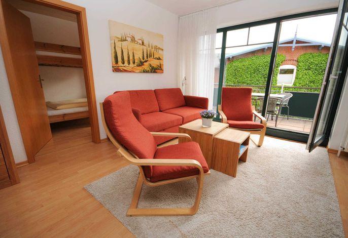 Villa Seewind Wohnung 10