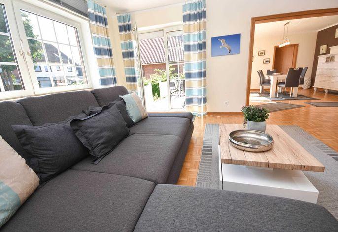 Haus Mila Wohnung 1