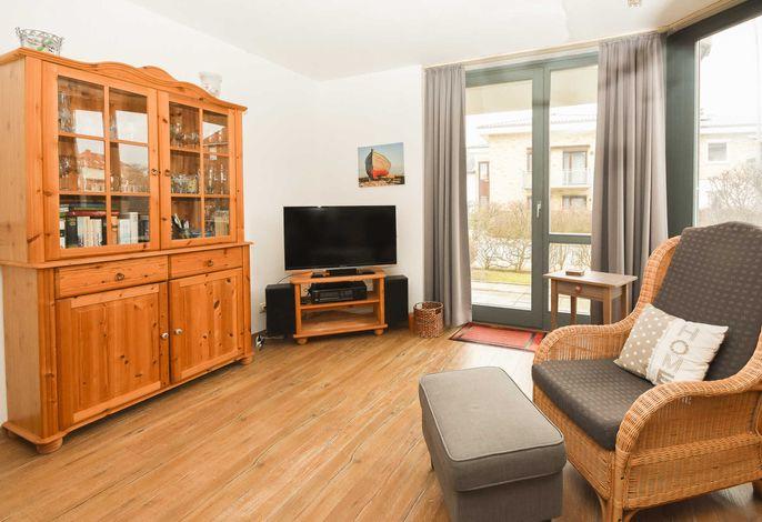 Strandhausvilla Wohnung 4