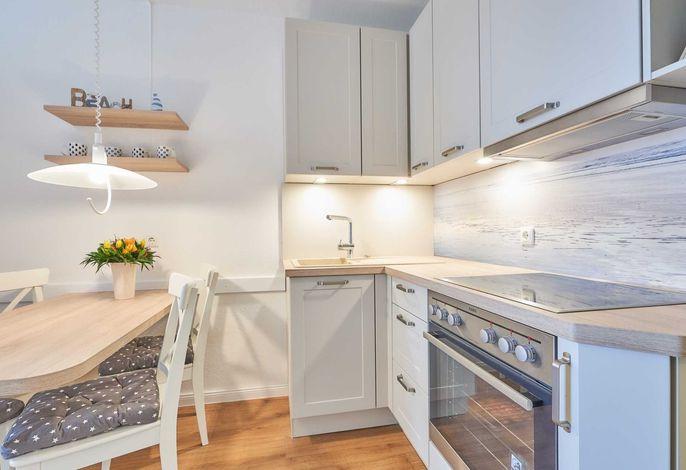 Haus Berolina Wohnung 701