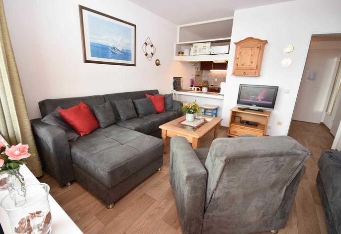Haus Berolina Wohnung 614