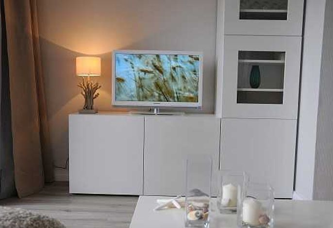 Haus Berolina Wohnung 521