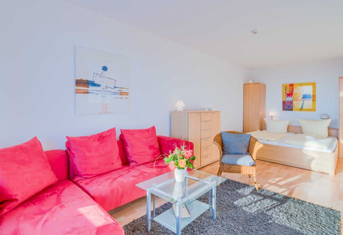 Haus Berolina Wohnung 519