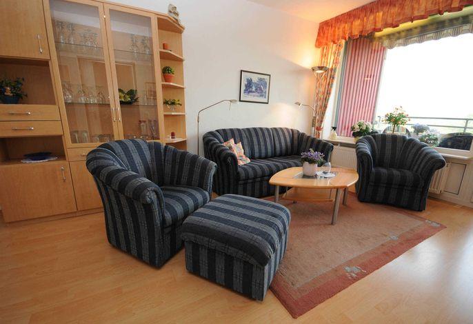 Haus Berolina Wohnung 505