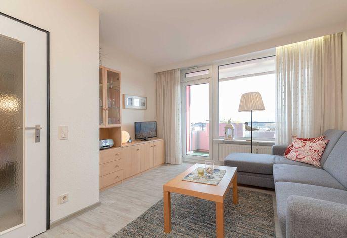 Haus Berolina Wohnung 316