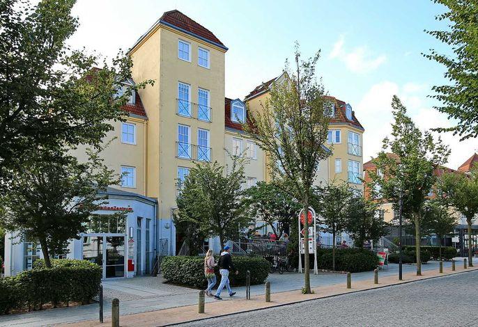Strandstraße 43 Wohnung 23