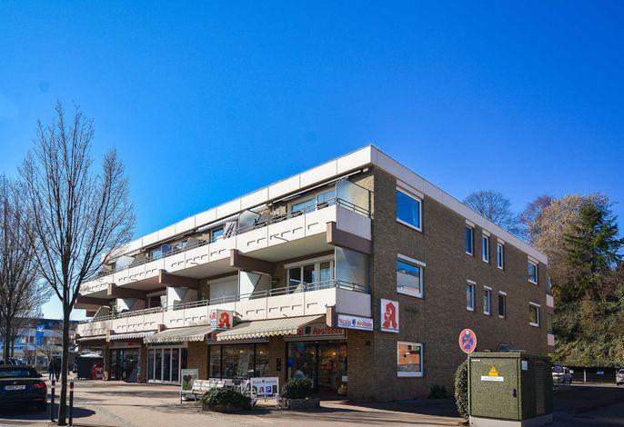 Wicheldorfstraße 20 Seestern