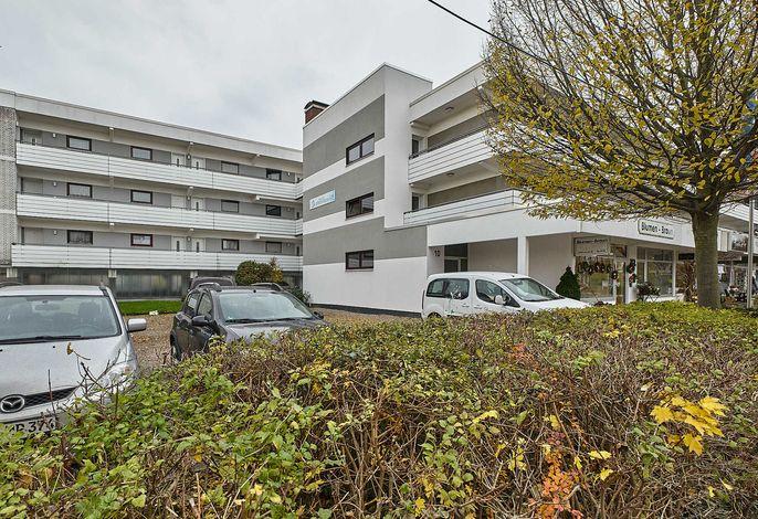 Strandburg Wohnung 4