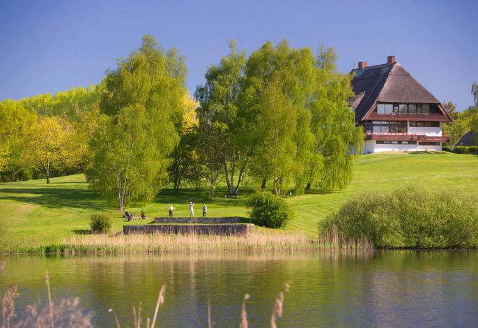 *Grand Hotel Seeschlösschen SPA & Golf Resort