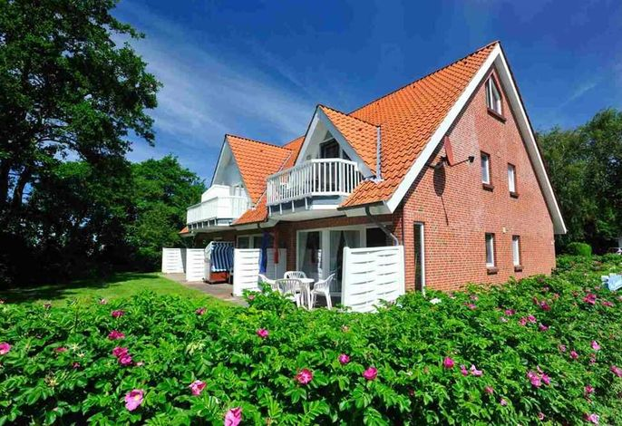 Haus Sommerdeich
