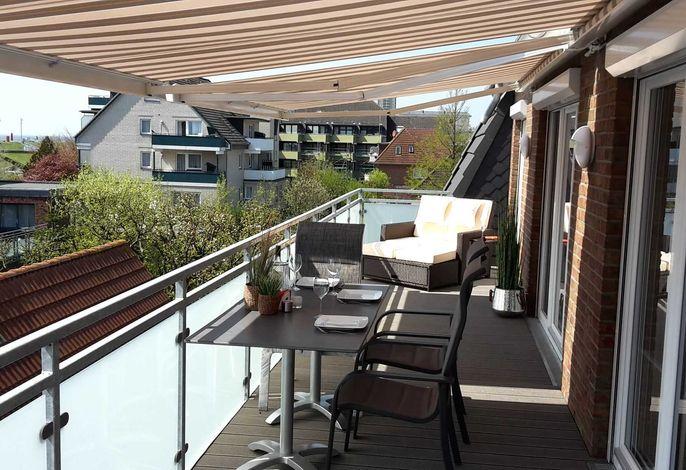 Sand & Meer Wohnung 5