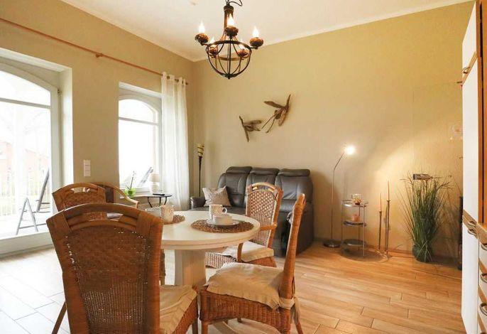 Villa Seegarten Whg. Seg03