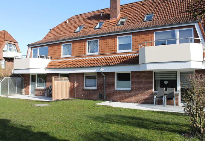 Haus Sarah Wohnung 5